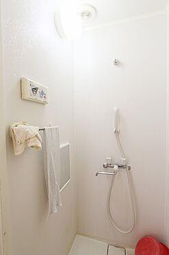 店舗付住宅(建物全部)-江戸川区篠崎町1丁目 江戸川区篠崎町1丁目 店舗付き戸建の浴室です