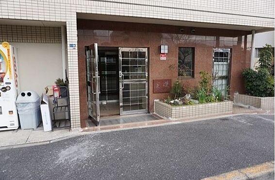マンション(建物一部)-横浜市磯子区坂下町 根岸公園ダイカンプラザシティ・ライズプランニング