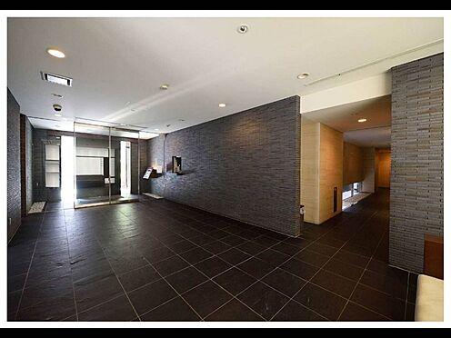 区分マンション-豊島区南大塚3丁目 エントランス
