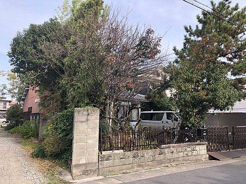 土地-名古屋市昭和区元宮町6丁目 解体更地渡し!建築条件無い為お好きなハウスメーカーで建築可能!