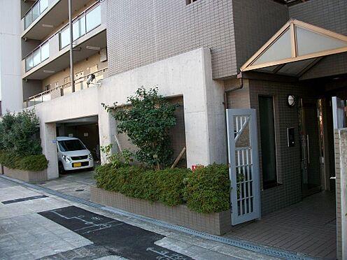 マンション(建物一部)-大阪市城東区新喜多1丁目 防犯カメラがあり、セキュリティ良し
