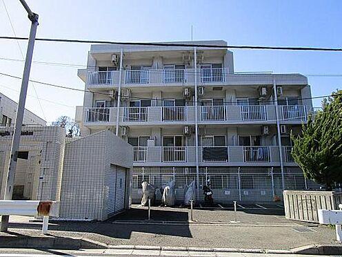 マンション(建物一部)-横浜市金沢区富岡東1丁目 外観