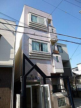 一棟マンション-大阪市平野区平野東1丁目 その他