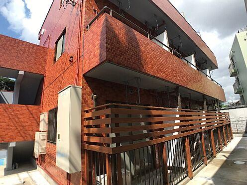 マンション(建物全部)-川崎市多摩区登戸 外観