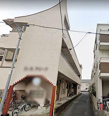 マンション(建物全部)-川崎市中原区上小田中1丁目 その他