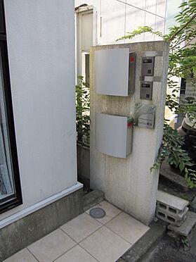 アパート-世田谷区桜丘4丁目 キッチン