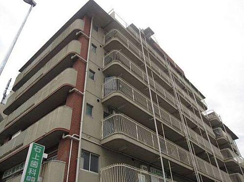 マンション(建物一部)-神戸市長田区菅原通5丁目 駅から徒歩6分の便利な立地