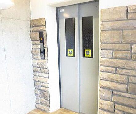 マンション(建物一部)-神戸市北区山田町下谷上字門口 エレベーターあり
