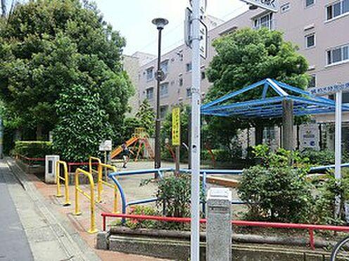 マンション(建物全部)-中野区東中野1丁目 さつき児童遊園