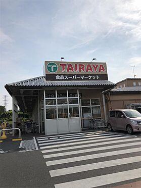 土地-川越市大字安比奈新田 たいらやかわつる店(2968m)