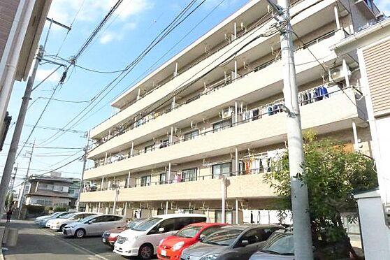 マンション(建物一部)-大和市西鶴間1丁目 南林間駅より徒歩7分の駅近物件です。