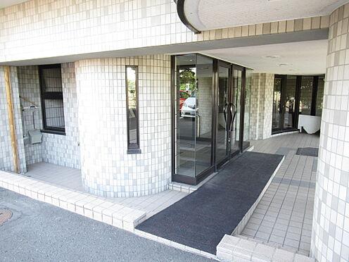 区分マンション-札幌市南区澄川六条11丁目 エントランス
