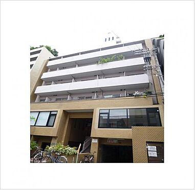 マンション(建物一部)-大阪市中央区船越町2丁目 外観