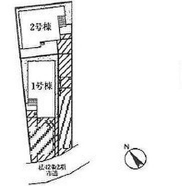 新築一戸建て-さいたま市西区大字佐知川 2号棟