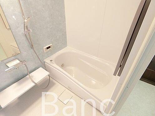 中古マンション-足立区東和3丁目 追い炊き機能付きの浴室