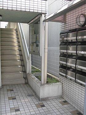 マンション(建物一部)-大田区大森北3丁目 その他