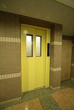 マンション(建物一部)-京都市上京区西船橋町 エレベーター完備