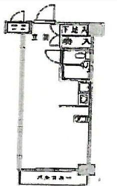 マンション(建物一部)-川崎市川崎区本町2丁目 ライオンズマンション川崎多摩川・ライズプランニング