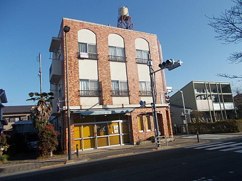 マンション(建物全部)-八王子市台町4丁目 居間