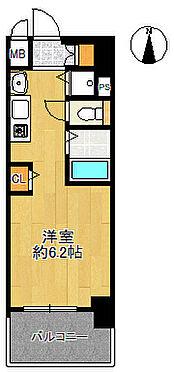マンション(建物一部)-名古屋市中区千代田2丁目 間取図 ※図面と現況が異なる場合は現況優先と致します。