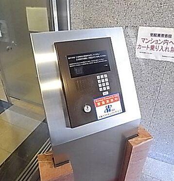 マンション(建物一部)-神戸市中央区脇浜町3丁目 オートロックあり