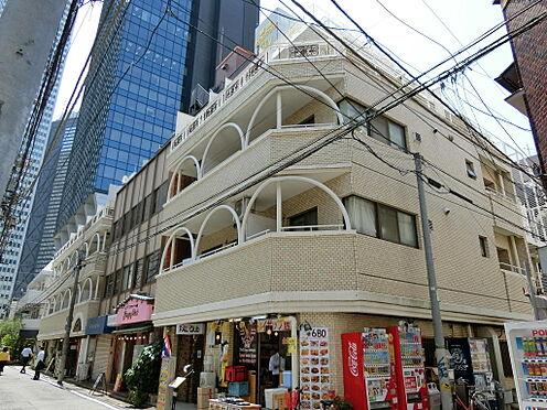 マンション(建物一部)-新宿区西新宿7丁目 外観