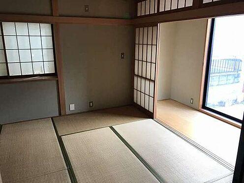 中古一戸建て-神戸市北区桂木3丁目 内装