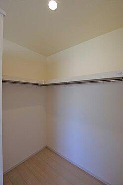 新築一戸建て-石巻市大門町2丁目 収納