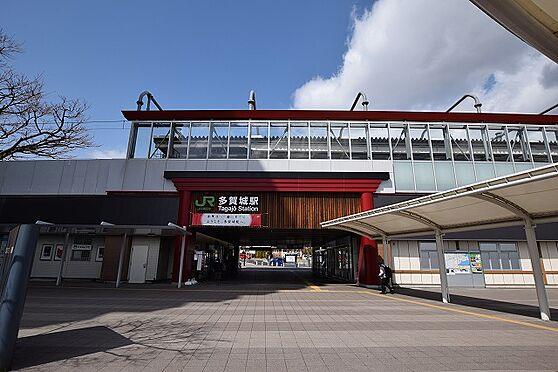 新築一戸建て-多賀城市高崎3丁目 多賀城駅 約680m
