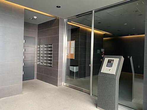 マンション(建物一部)-墨田区千歳3丁目 キッチン