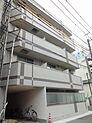 平成29年2月築、防犯カメラ完備のセキュリティ充実のマンションです