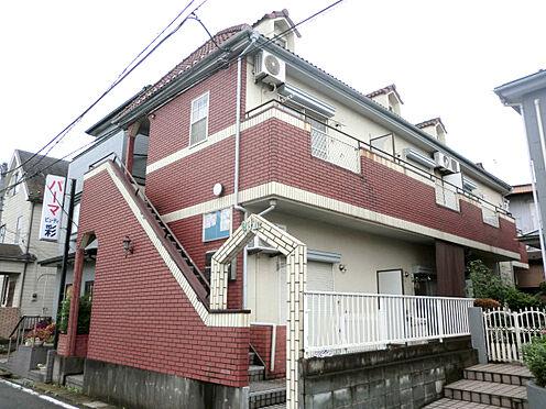 アパート-坂戸市柳町 外観