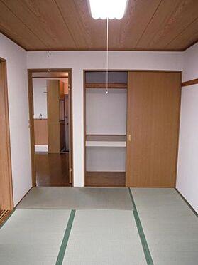 アパート-春日部市梅田1丁目 寝室