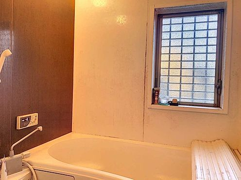 中古一戸建て-岡崎市上地1丁目 広々とした浴室で、一日の疲れを癒しませんか?