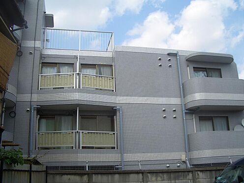 マンション(建物一部)-杉並区高円寺南5丁目 外観