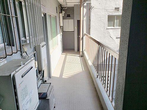 区分マンション-広島市中区千田町3丁目 玄関