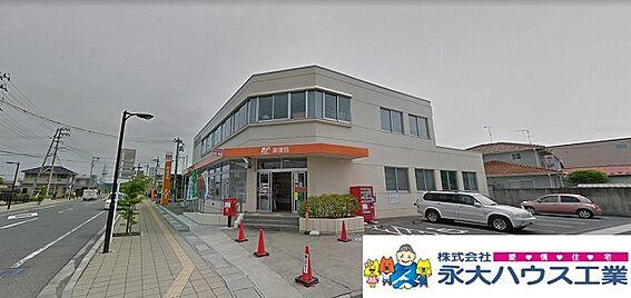 新築一戸建て-栗原市若柳字川北古川 若柳郵便局 約770m