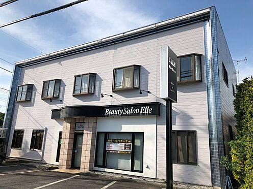 アパート-水戸市堀町 外観
