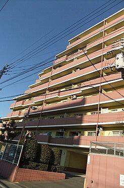 マンション(建物一部)-福岡市東区大字上和白 外観