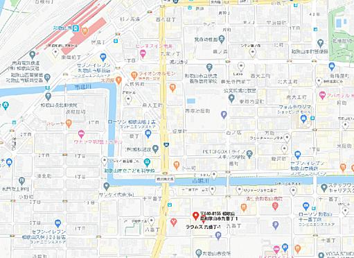 マンション(建物一部)-和歌山市九番丁 その他