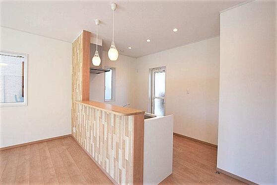 新築一戸建て-仙台市青葉区愛子中央4丁目 キッチン
