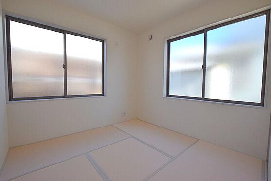 新築一戸建て-富谷市日吉台2丁目 内装