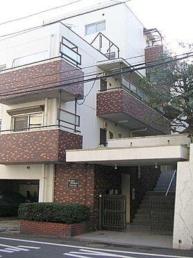 マンション(建物一部)-横浜市西区東ケ丘 外観
