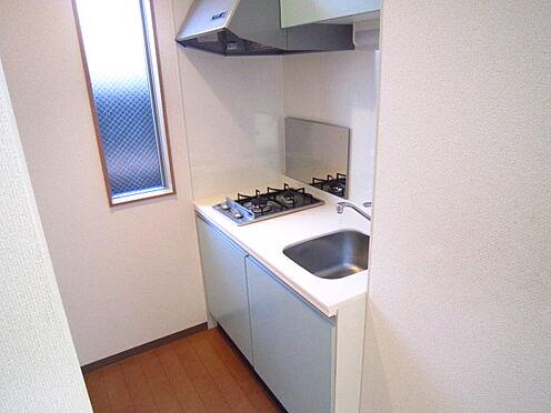 アパート-板橋区仲宿 キッチン