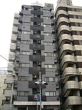マンション(建物一部)-新宿区上落合2丁目 外観
