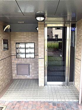 マンション(建物一部)-名古屋市名東区貴船1丁目 エントランス