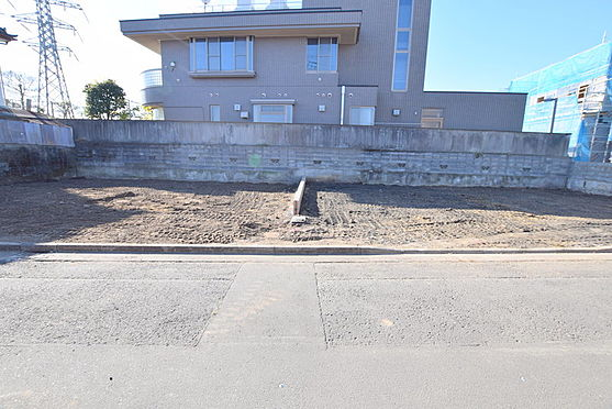 新築一戸建て-仙台市宮城野区平成1丁目 外観