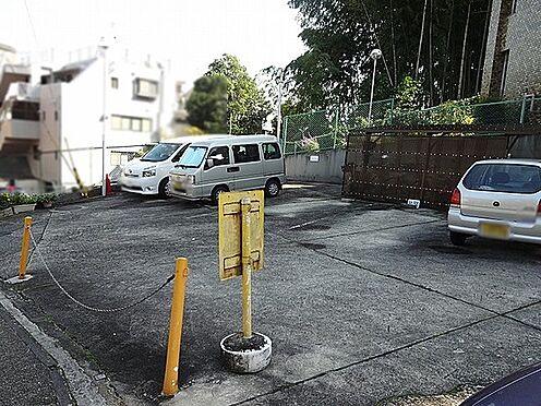 マンション(建物一部)-京都市山科区日ノ岡朝田町 駐輪場も完備。