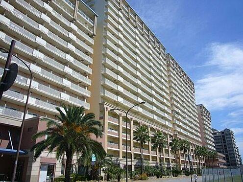 区分マンション-神戸市東灘区向洋町中3丁目 眺望良好な高層階物件