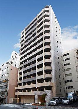 区分マンション-大阪市中央区大手通2丁目 外観